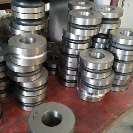 rollers for rolling reducing machine