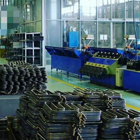 Heater Factories With Feihong Machines